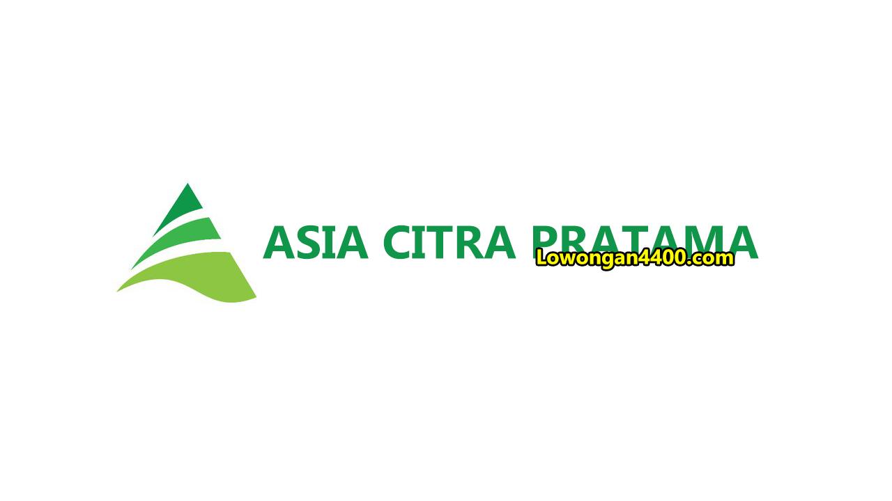 PT. Asia Citra Pratama Karawang