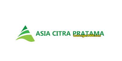 Lowongan Kerja Operator Produksi PT. Asia Citra Pratama Karawang