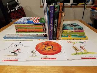 kids favorite book reviews
