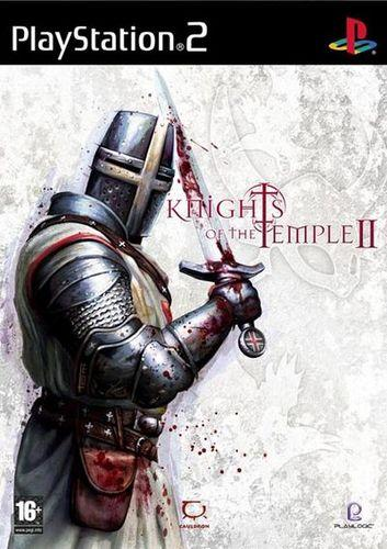 kings of temple2 - Knights Of The Temple 2 PS2