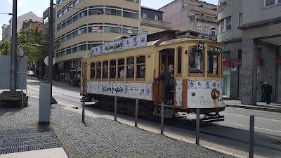 tipico tram