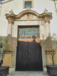 Bar La Ermita Jerez