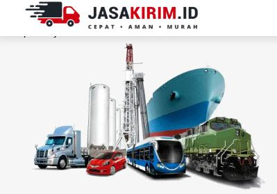 Cargo Jasa Ekspedisi Pengiriman Barang Termurah