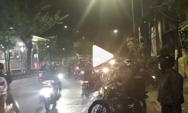 Puluhan Paspampres Gruduk Polres Jakarta Barat, Kapolres: Ada Kesalahpahaman