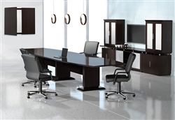 Sterling Boardroom Table