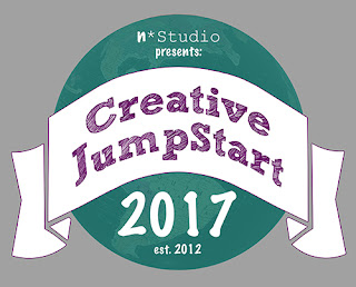 Creative Jumpstart 2017