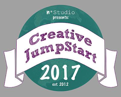 Creaive JumpStart 2017