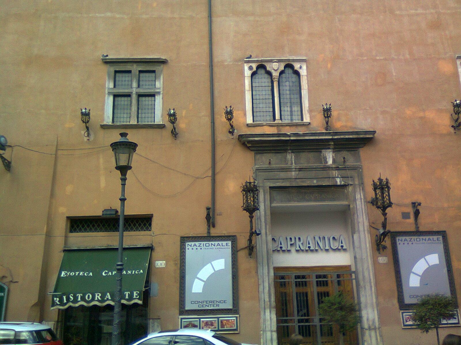 In bici per roma le pi belle finestre di roma7 - Le finestre roma ...