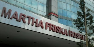 RS Martha Friska Multatuli Medan Tak Terima Pasien Covid-19 Mulai 20 April 2021