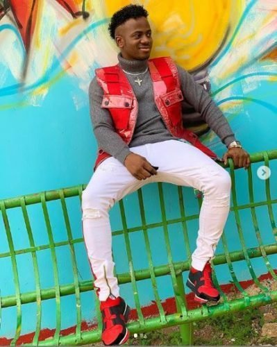 [Mp3] Korede Bello - The Way You Are (Prod by Mr Pyper)