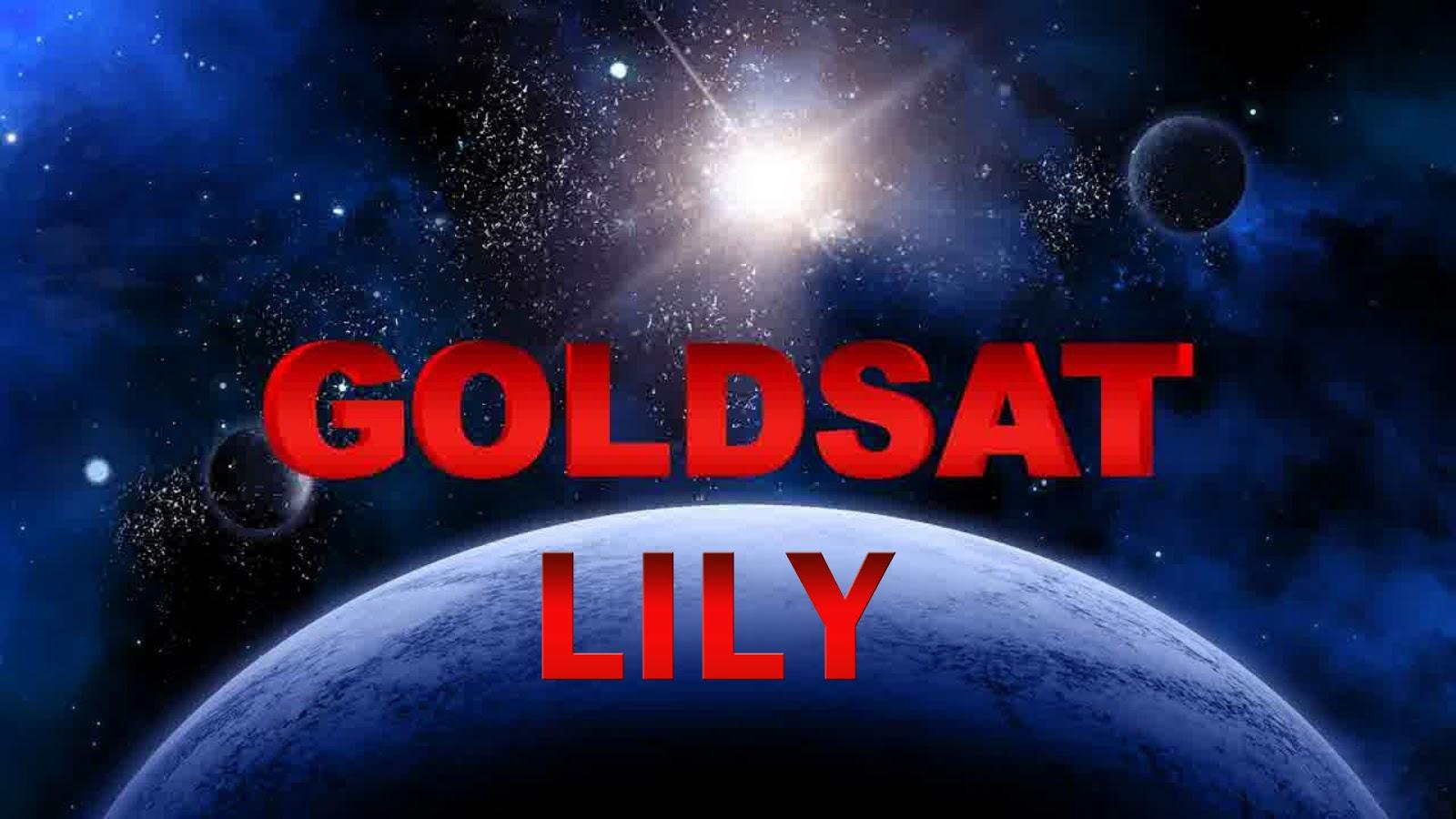 Download Firmware Receiver Goldsat Lily HD SW Update Terbaru