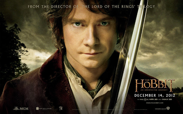 Download Film The Hobbit 1 Bluray 720p sub indo