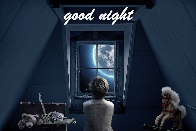 Good Night pictures to post to Facebook, WhatsApp, Instagram or Pinterest.