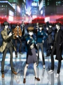 Download Psycho Pass 2 Subtitle Indonesia (Batch)