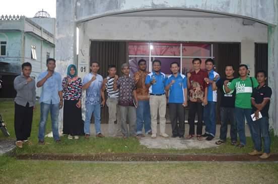 KNPI Aceh Jaya Gelar Musda Akhir November