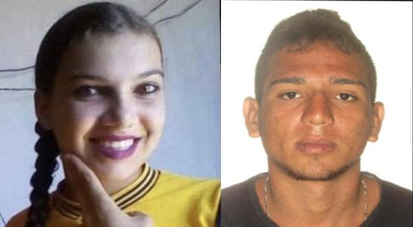 Polícia Civil do Maranhão procura suspeito de matar a companheira de 17 anos em Barra do Corda