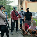Polres Selayar Tangkap Tiga Orang Terduga Pelaku Penganiayaan