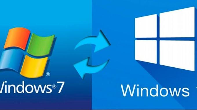 Actualiza a Windows 10 gratis