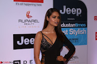 Red Carpet of Most Stylish Awards 2017 ~ Esha Gupta (4).JPG