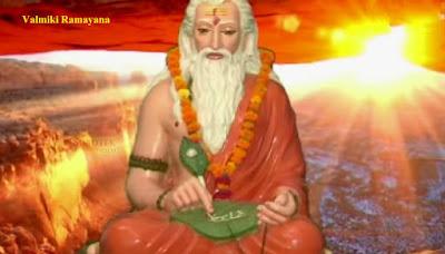 Valmiki Ramayana.