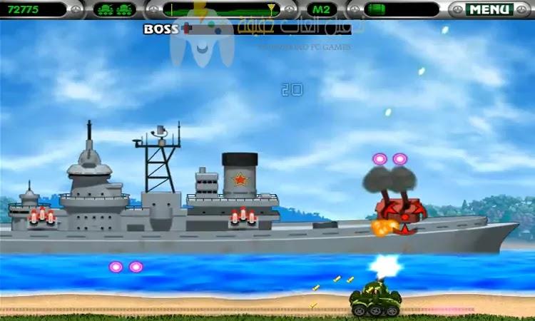 تحميل لعبة حرب امبابة للكمبيوتر برابط مباشر