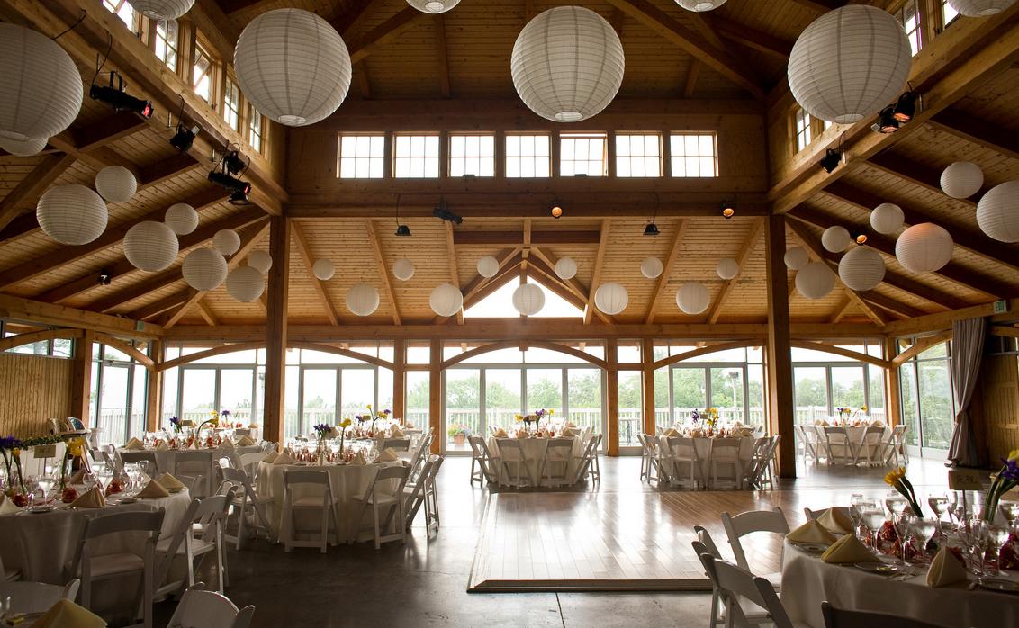 Onteora Mountain House Wedding Venue