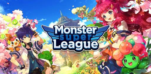Monster Super League v1.0.18102505 Hileli Mod