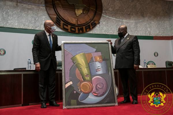 """Let's Build United, Prosperous, Stable, Secure ECOWAS"" – President Akufo-Addo"