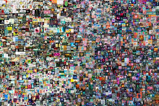 Digital Art sold for $69 million What Are NFTs? Why Are They Worth Millions Suddenly? Explained!