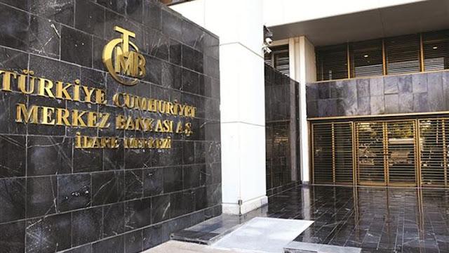 Τουρκία: Η κεντρική τράπεζα μείωσε τα επιτόκια στο 19,75% από το 24%