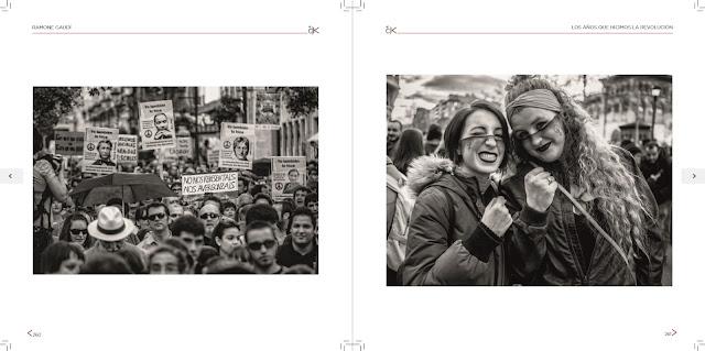 2011 06 19  contra los mercados (19 J)  2018 8 Marzo Manifestacion Feminista dia de la mujer