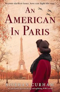 [Review]  An American in Paris - Siobhan Curham