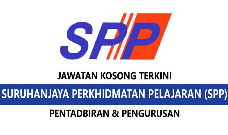 Iklan Jawatan Kosong SPP