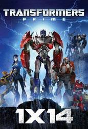 Ver Transformers Prime (1×14) Online HD Español