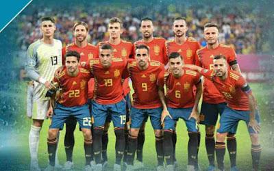 Mengukur Kekuatan Grup E Euro 2020: Swedia Ungguli Spanyol?