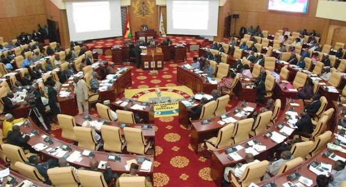 Parliament rejects Nov 7 date change