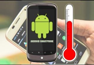 8 Cara Mengatasi HP Android Cepat Panas (Overheat) + Penyebab