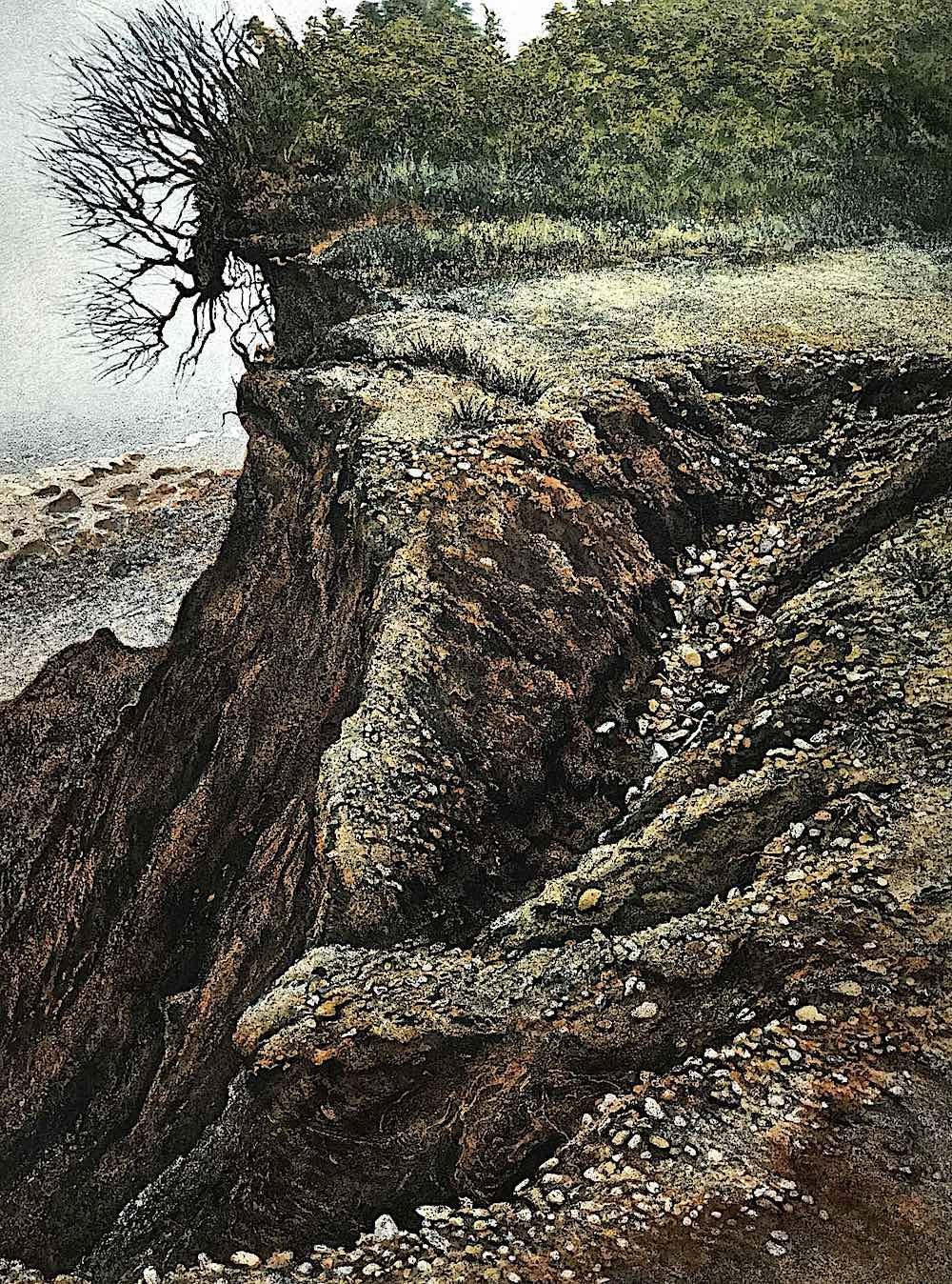 an Art Werger landscape
