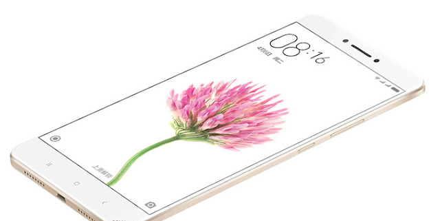 Xiaomi Mi Max Spesifikasi Lengkap
