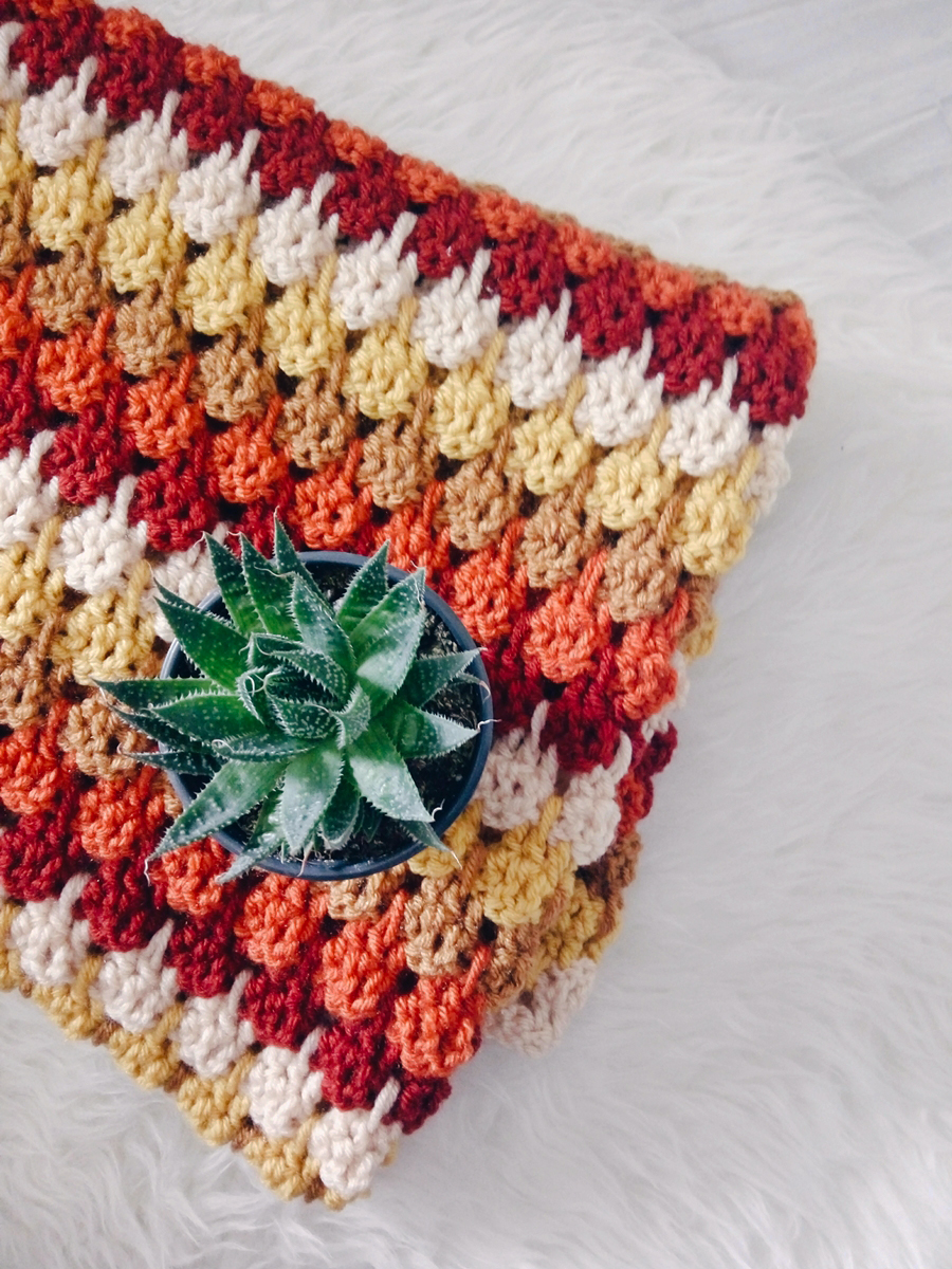 I LIKE CROCHET OCTOBER – FEATURE & FAVORITE PROJECTS