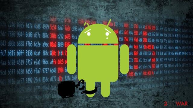 لا تثق في غوغل بلاي ! اكتشاف من جديد 172 تطبيق بها برنامج ضار حصلت على  335 مليون عملية تنزيل