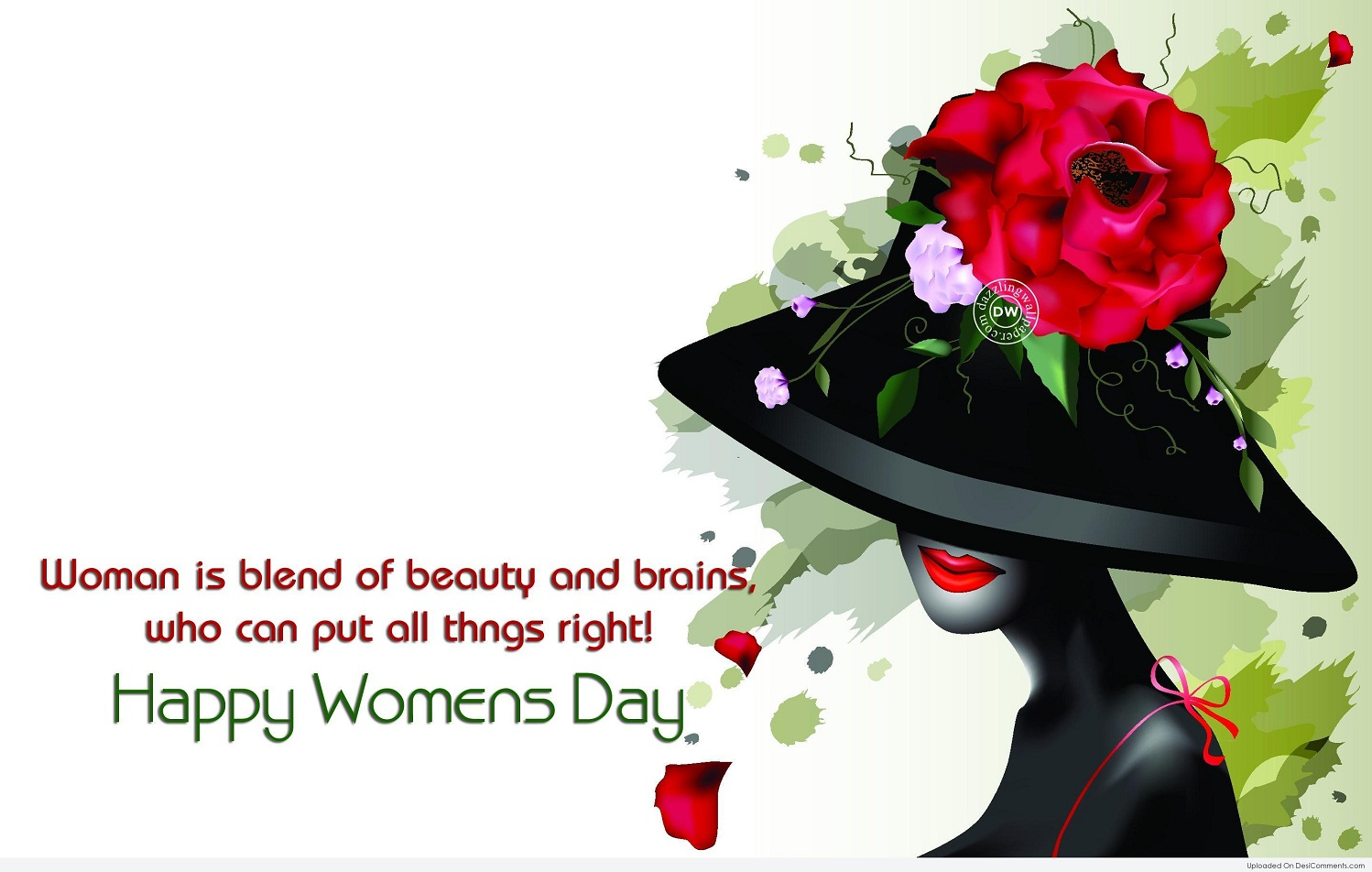 Womens Quotes International Happy Women's Day Wishes Quotes With Images For