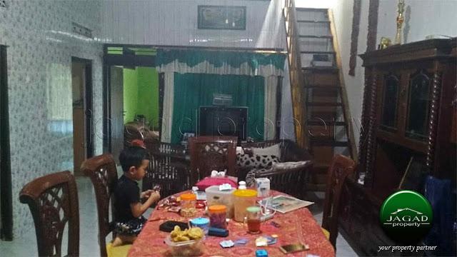 Tanah Bonus Rumah jalan Kaliurang Km 11