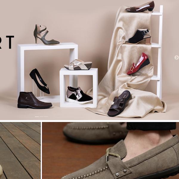 Shoesmart Marketplace Sepatu Terbesar Pengusung Brand Lokal Indonesia