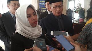 Ini Alasan Walikota Mojokerto Kosongkan Jabatan Kepala di Lima OPD