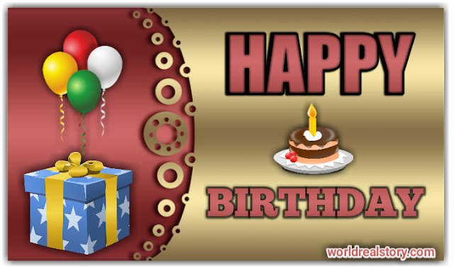 Happy birthday image in hd