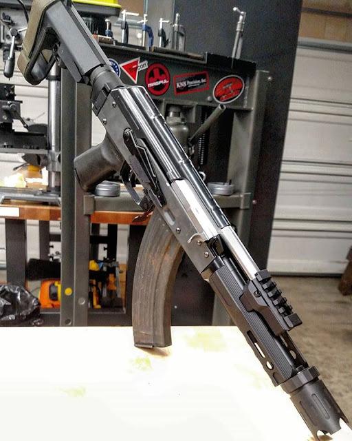 Paul-Rogers-AK-Shorty-Pistol