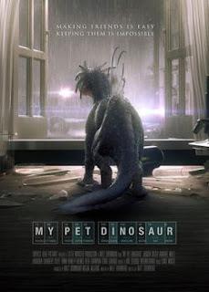 Download Film My Pet Dinosaur (2017) HDRip Subtitle Indonesia