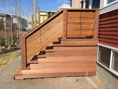 calgary decks and fences
