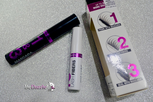WET N WILD LASH-O-MATIC FIBER EXTENSION KIT: REVIEW